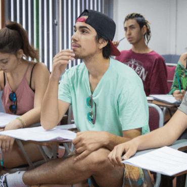 Somos líderes en ingreso a universidades producto de una larga trayectoria y metodología de trabajo