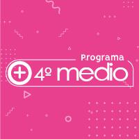 Programa 4º medio